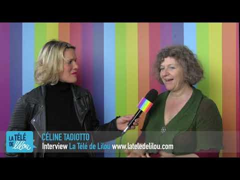 J'ARRETE DE SUBIR MON PASSÉ - Céline Tadiotto