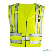 class 3 safety vest manufacturer