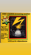 King of Kings streaming sundays