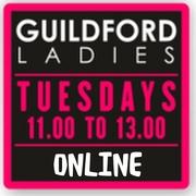 Guildford Ladies Morning Online