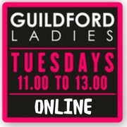 Guildford Ladies Morning Online