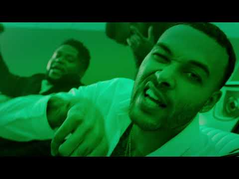 I Ain't Going Back - Rhyan LaMarr (ft. Don Benjamin, Jack Red & Mod G)