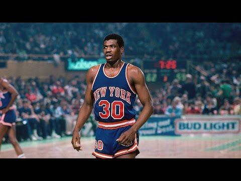 Bernard King - Simply the Best