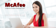 McAfee Endpoint Product Removal Tool