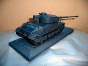 VK 45.01 (P) PzKpfW VI prototype