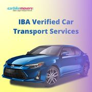 IBA Verified Car Transport Services