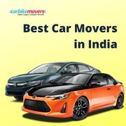 Best Car Movers in India