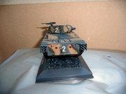 LVT(A)-4 amphibious AFV