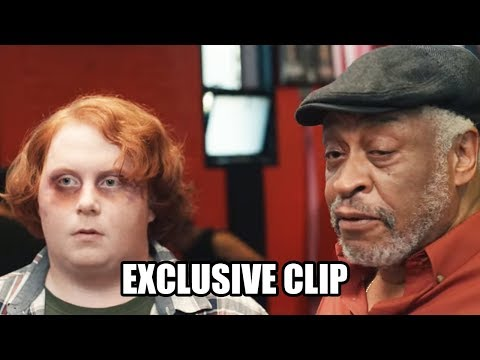 BULLY - Exclusive Clip and Trailer - Danny Trejo Movie (2020)