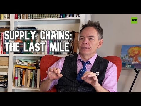 Keiser Report | Supply Chains: The Last Mile | E1523