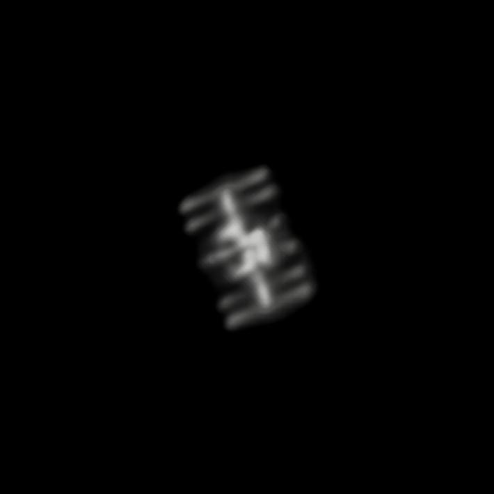 Internation Space Station