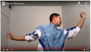 """Dance Diplomacy with Jonathan with Christopher """"Unpezverde"""" Núñez and Vladimir Campoy Battery Dance TV"""