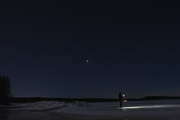 Plejaderna & Venus