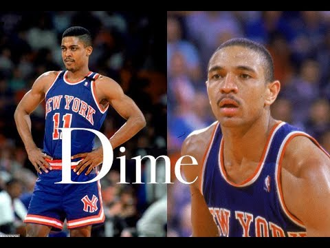 DIME: The Art of the Assist. (NYC Edition)