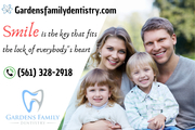Enhance Your Smile With Our Cosmetic Dentist