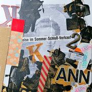 Ann K., the Dada Lady