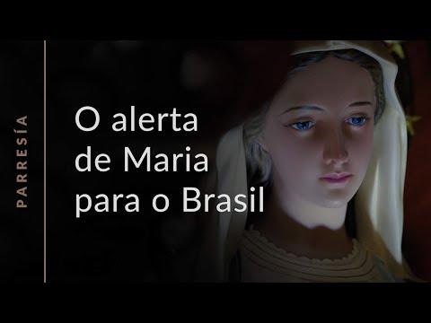 O alerta de Maria para o Brasil