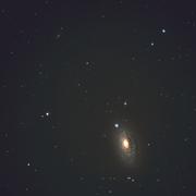 M63 - ackromatfoto