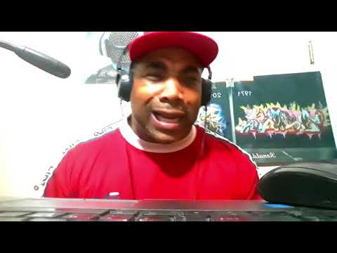 Getaway from Corona Quarantine Freestyle Rap - kamal supreme