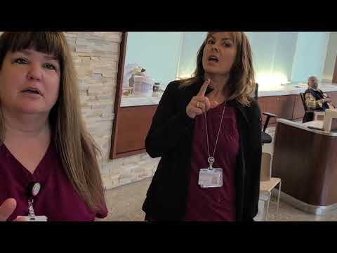 Film your hospitals Dayton, Ohio COVID HOAX