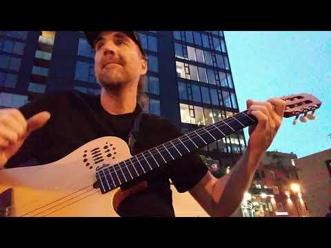 Joey (Concrete Blonde) - excerpt - [Fingerstyle Guitar Covers]