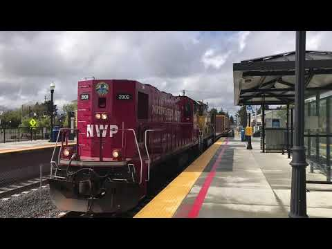 NWP: To Windsor and Back - 04/04/2020
