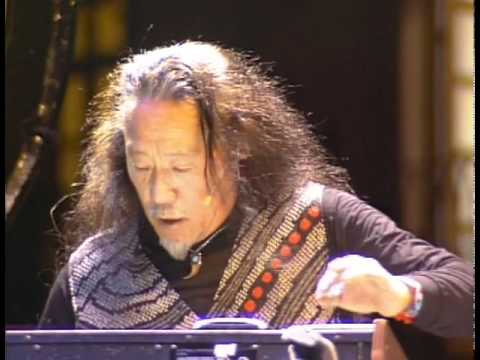 The Light Of The SpiriKitaro - t (live in Zacatecas, Mexico - April 7, 2010)