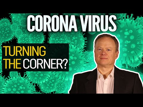 Coronavirus Cases: Turning The Corner?