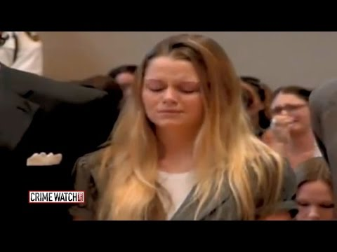 Popular Student Kills Her Love Rival Over a Boy (Part 2) - Crime Watch Daily with Chris Hansen