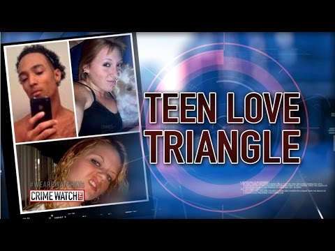 Popular Student Kills Her Love Rival Over a Boy (Part 1) - Crime Watch Daily with Chris Hansen