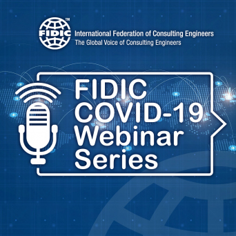 EN - First FIDIC COVID-19 webinar attracts 500 attendees