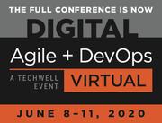 Agile + DevOps Virtual