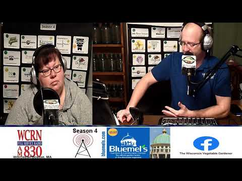 S4E5 , Victory Garden what it was and will it come back in 2020? Growing Okra, Guest Calikim