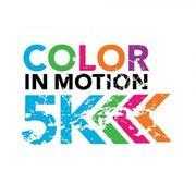 Color in Motion 5K