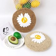 fashion daisy hat NHTQ206925