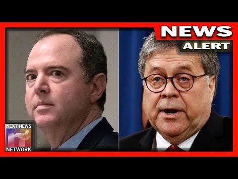 BOOM! Barr INDICTS 8 and just put the FEAR of God into Adam Schiff and his fellow Criminal Dems
