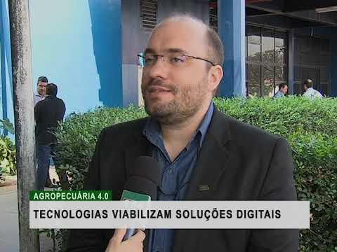 Tecnologias digitais | Agricultura Precisão