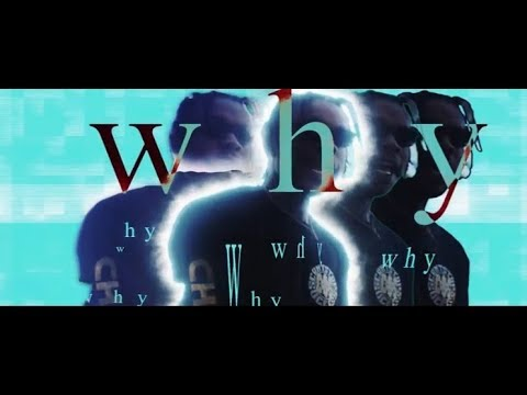 Bryan Ghee - WHY (Official Video)