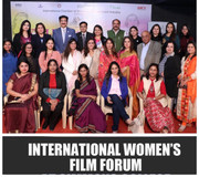 International Women's Film Forum Now Popular World Wide