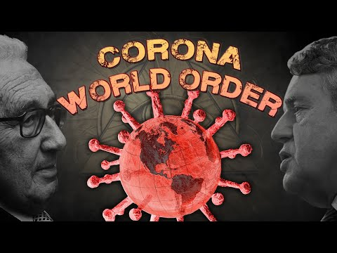 Corona World Order