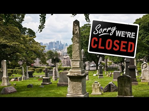 Ghost Town NYC – Shock Claim of Mass Graves as Video Rockets Around the World Stoking Covid-19 Panic