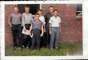 High Shoals Baptist Sunday School class