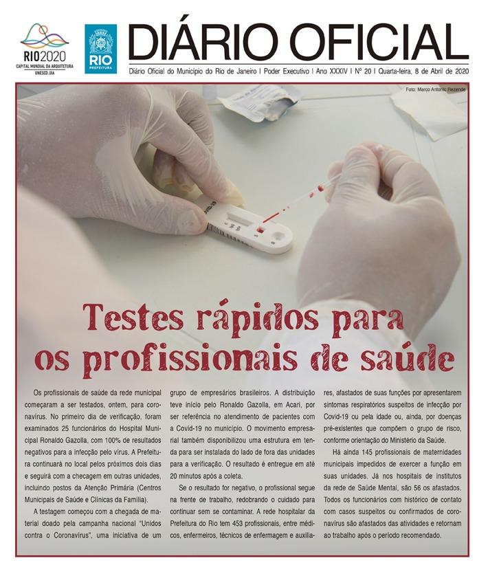 Capa Diário Oficial_08_04_2020
