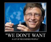Bill Gates on Coronavirus