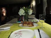 Easter Dinner 2020
