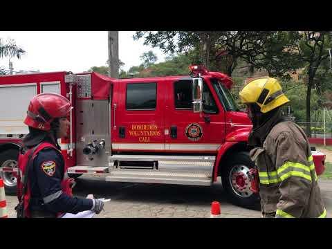 Video 3 COMANDO DE INCENDIOS - ESPERA NIVEL 2 / Vídeo Destacado de La Hermandad de Bomberos