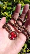 collier de la paix, peace necklace