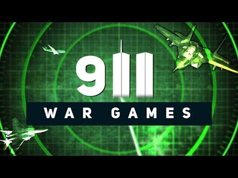 9/11 War Games