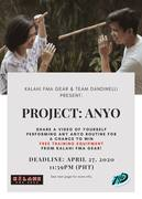 project anyo