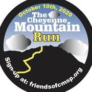 The Chyenne Mountain Run